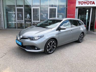 Toyota Auris TS 1,8 VVT-i Hybrid Active bei Toyota Wögerbauer in