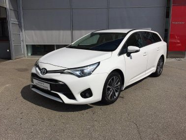 Toyota Avensis 2,0 D4-D Active Plus bei Toyota Wögerbauer in